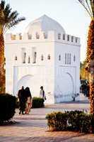 Grab der Lalla Zohra in Marrakesch 269