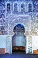 Koranschule von Marrakesch 447