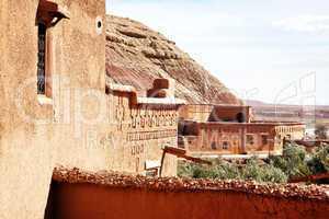 Ait Ben Haddou Weltkulturerbe in Marokko 844