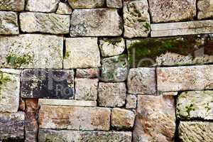 Steinmauer 509