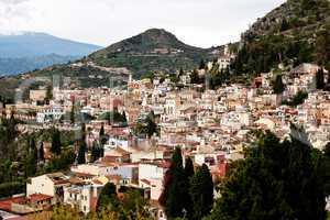 Taormina auf Sizilien 470