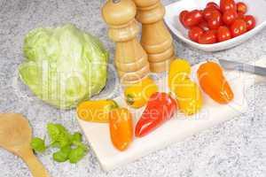 Bio Gemüse