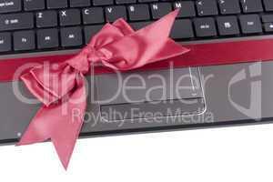 Personal laptop