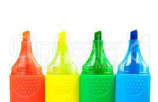 color highlighters