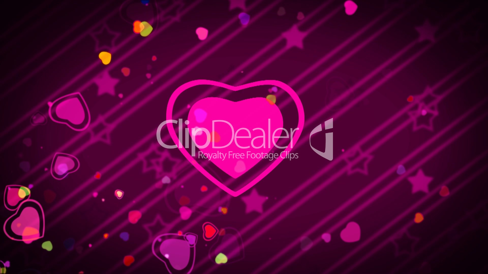 u0026quot i love you u0026quot  over purple background  royalty