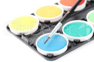 Farben / colors