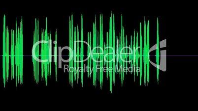 Synth Martian Voice PE206801