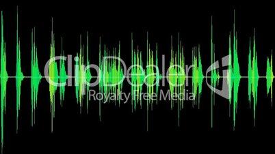 Digital Voice Male PE261101