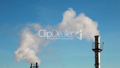 Carbon Dioxide Causing Global Warming