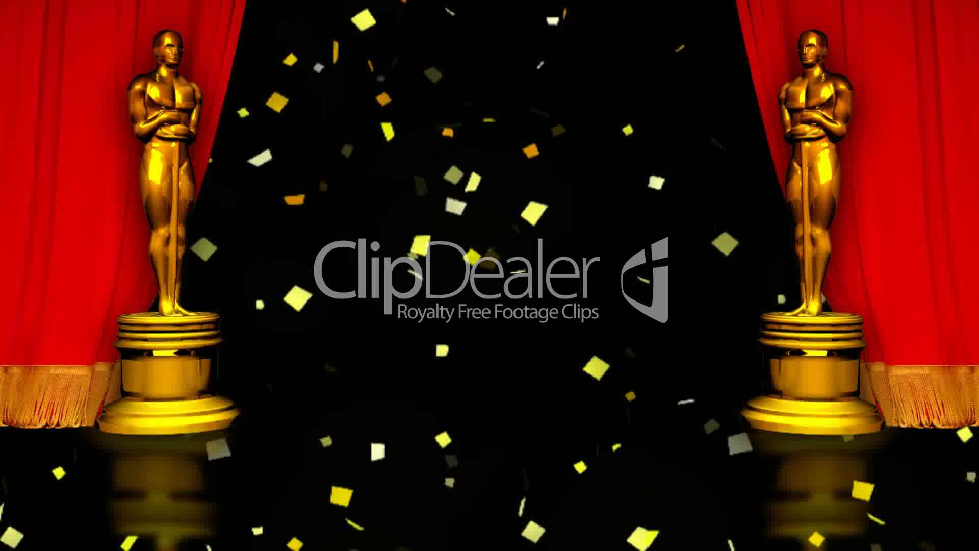 oscar red carpet royaltyfree video and stock footage
