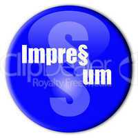 Button Impressum