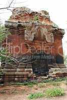 Phnom Da-Tempel