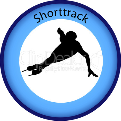 wintersport shorttrack
