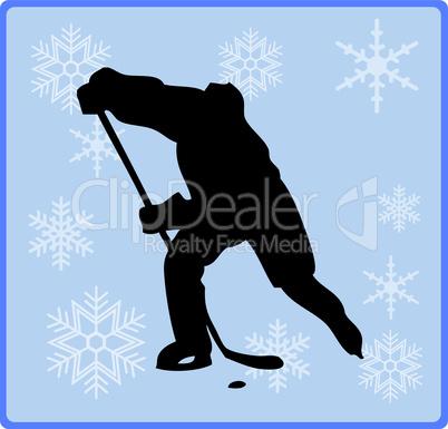 wintersport eishockey