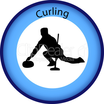 wintersport curling