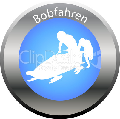 wintersport bobfahren