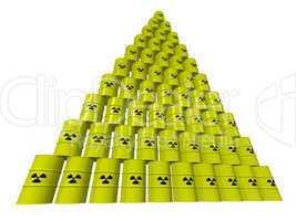 Pyramid of Danger