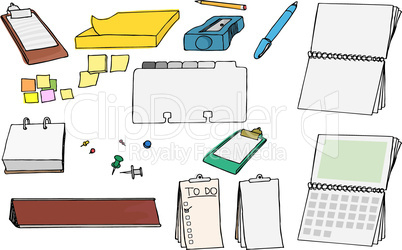 Office Supplies I