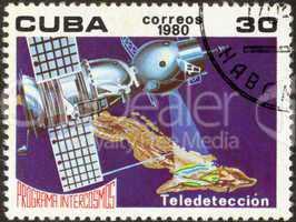 Stamp set five