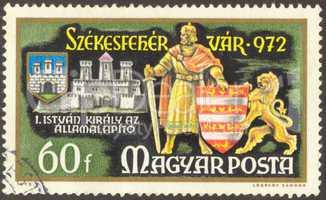 Stamp set twenty nine