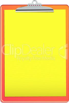 bright clipboard