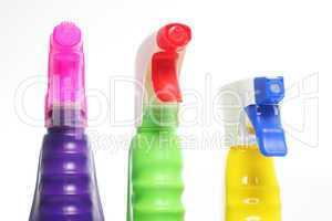 Sprühflaschen