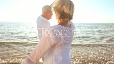 Seniors Carefree Lifestyle