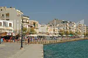 Ierapetra, Kreta