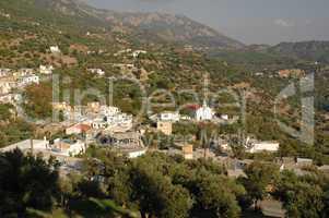 Kalami auf Kreta