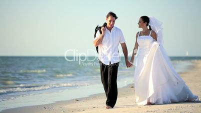 Beach Wedding Dreaming