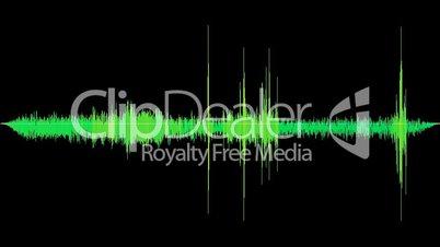 Geräusch / Videorecorder Band auswerfen