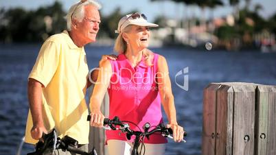 Healthy Exercise for Seniors