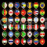 flagsbadges