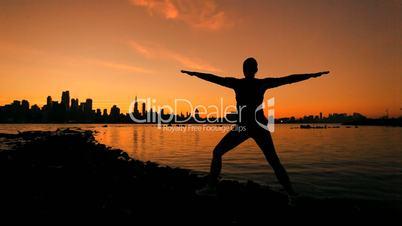 Sunrise City Yoga