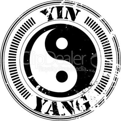yin and yang stamp.eps