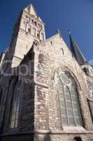 cathedral in ghent