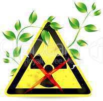 gegen Atomkraft