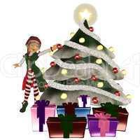 Christmaself
