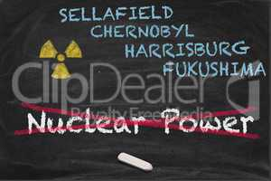 Nuclear Phaseout
