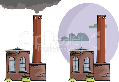 Brick Power Plant