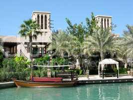 Souq Madinat Jumeirah, Dubai