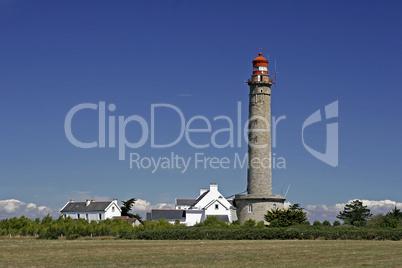 Belle-Ile, Le Grand Phare, Leuchtturm