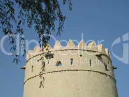 Sultan Fort - Eastern Fort - Al Ain