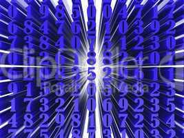 symbol numeral
