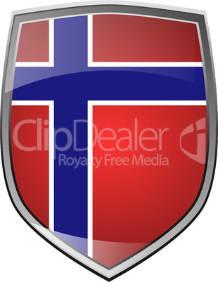 Shield Norway