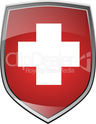 Shield Switzerland
