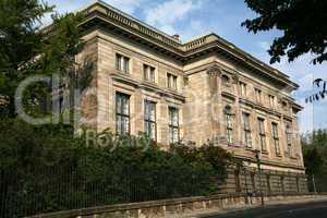 Goethe-Schiller-Archiv