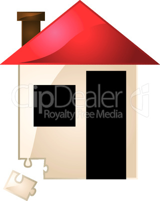 Real estate missing piece