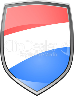 Shield Luxembourg