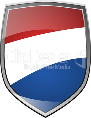 Shield Netherlands